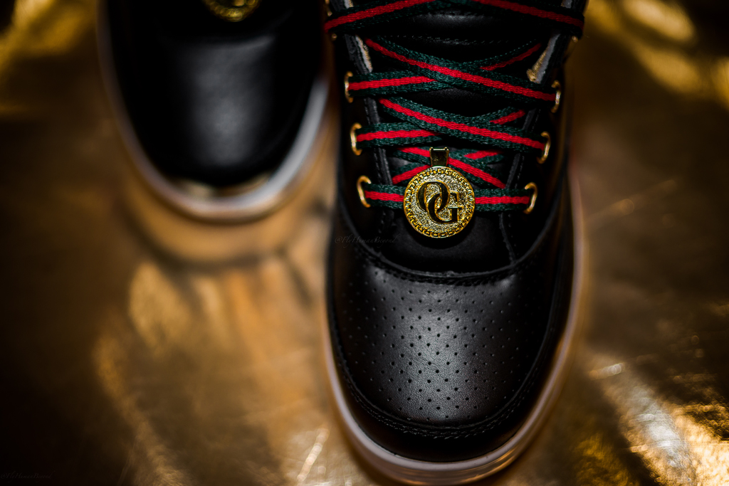Packer Shoes Ewing Athletics Fame and War 2