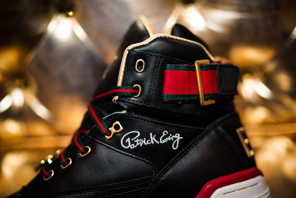 Packer Shoes Ewing Athletics Fame and War3