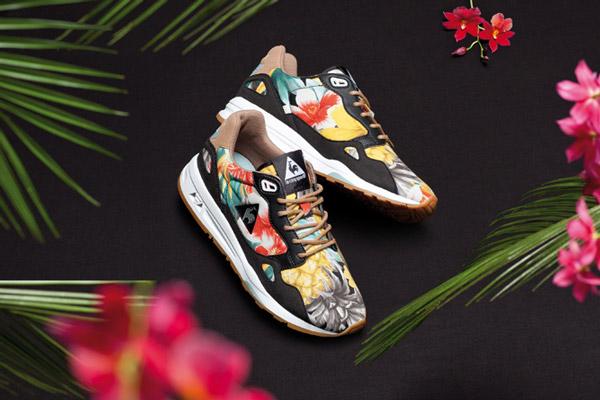 Le Coq Sportif Tropical Pack