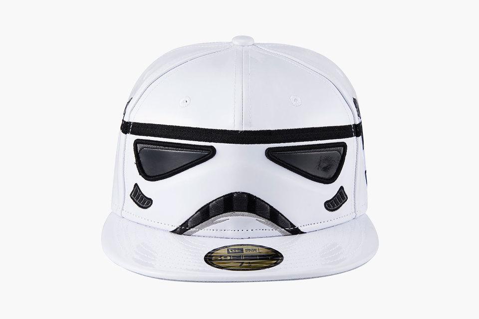 New Era Star-Wars-Stormtrooper