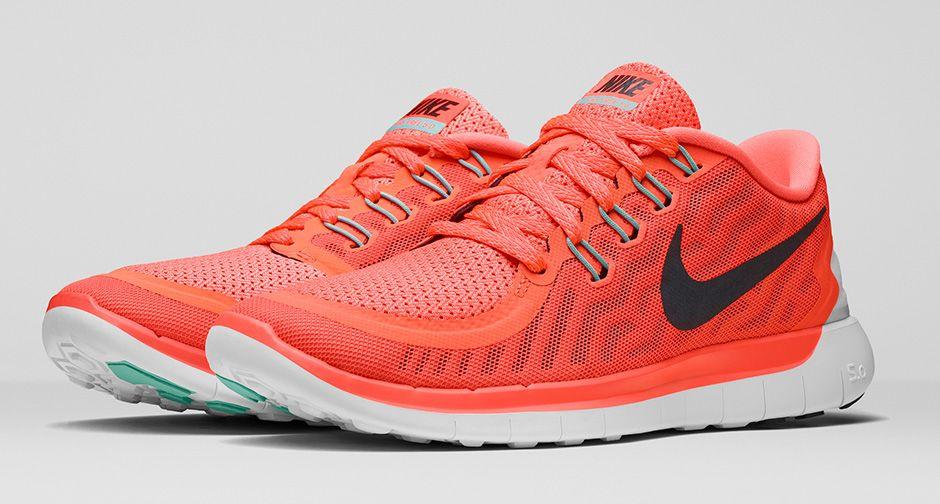 Nike Free 5.0 Pour Femme