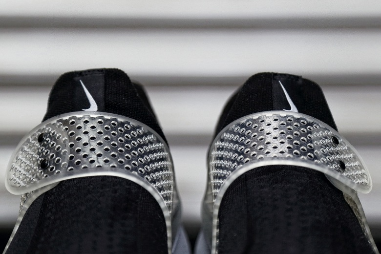 Nike X Fragment Design Sock Dart SP Oreo2