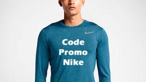 Code de Promotion Nike Mai 2015