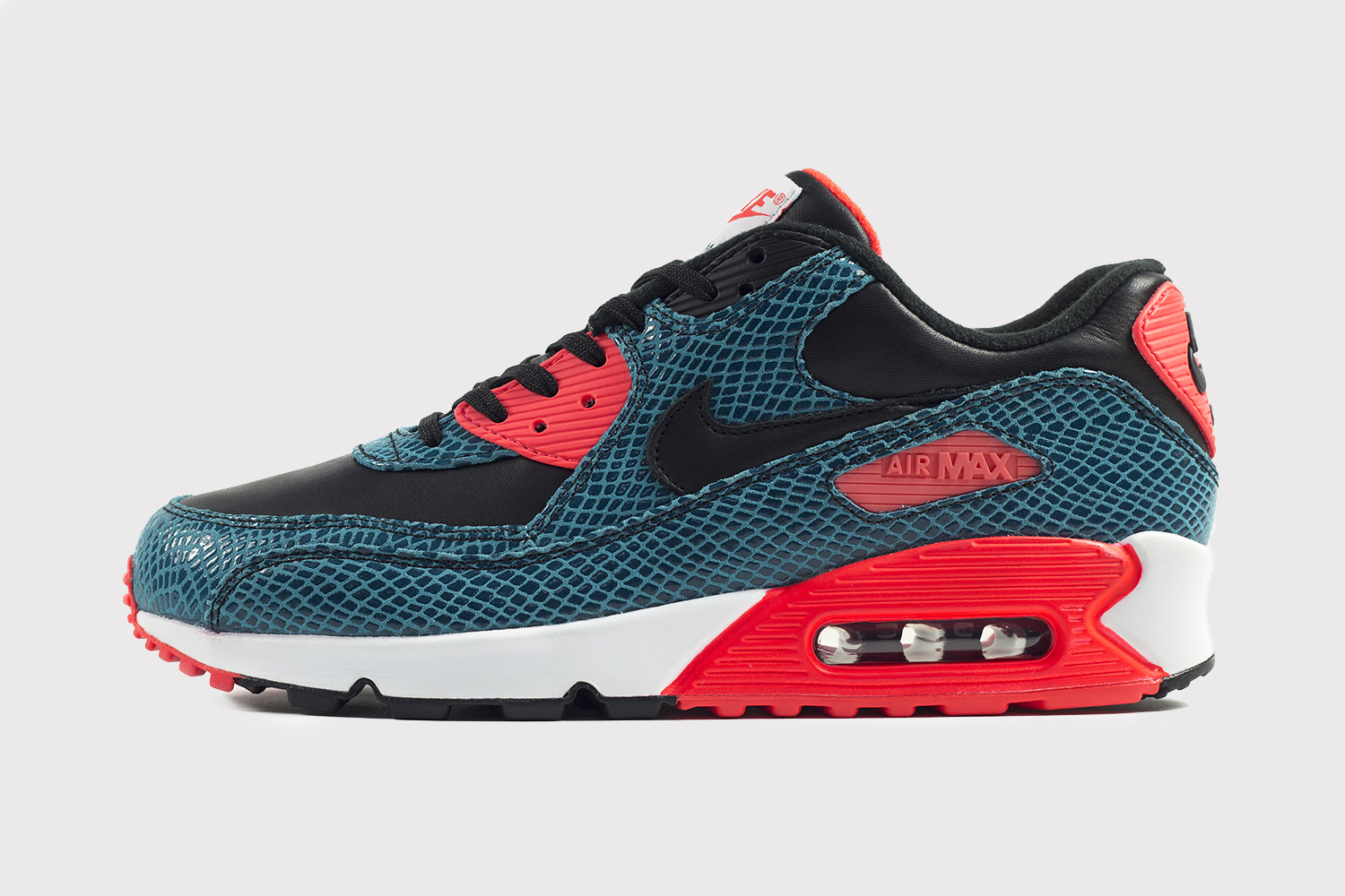 Nike Air Max 90 25th Anniversary Collection snake