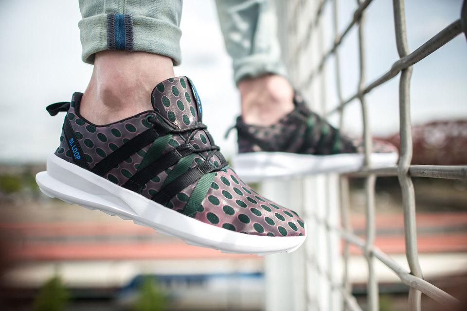 acheter Adidas Sl Loop