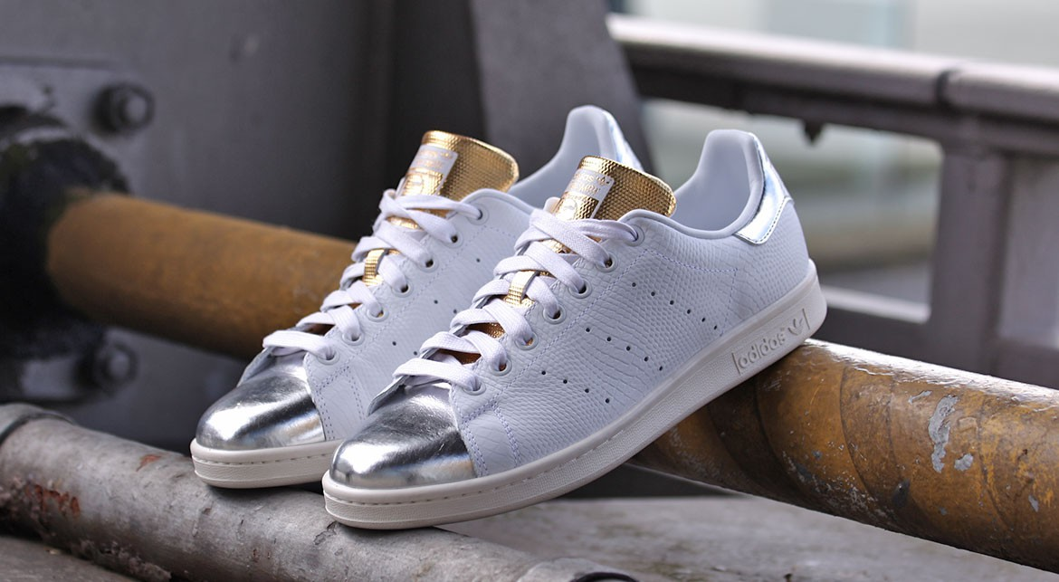 adidas stan smith bleu ecaille