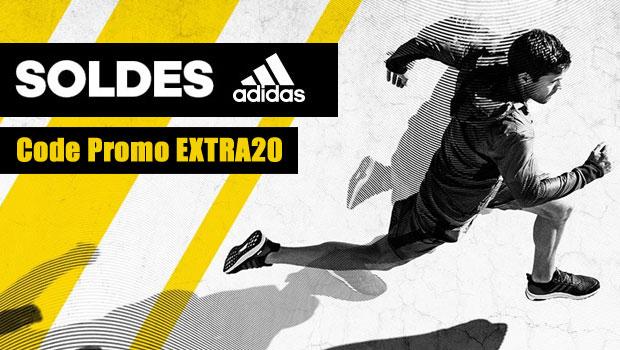 promotion adidas