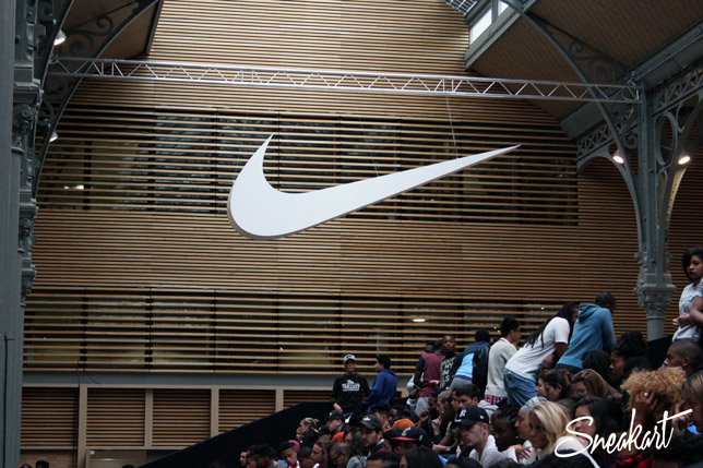 Nike KD Camp