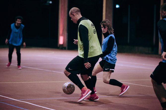 Nike MagistaX Tournoi Nike Football