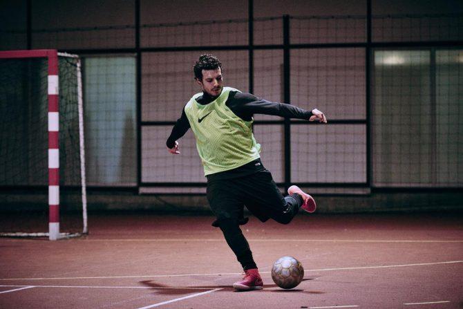 Nike Football Tournoi