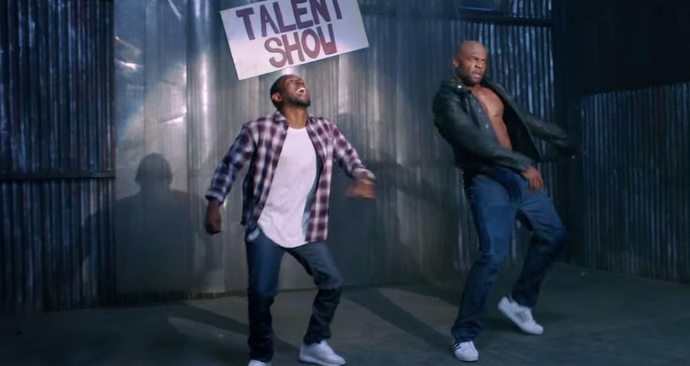 Kendrick Lamar - These Walls