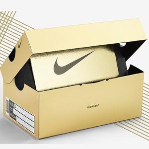 Nike Guide et Idées Cadeaux pour Noël