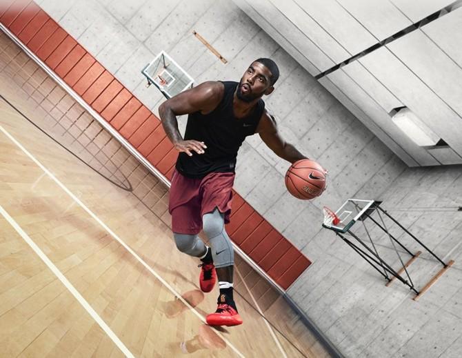 Kyrie Irving - Nike Basketball