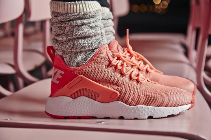 Nike Air Huarache Ultra Femme 819151,001
