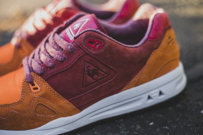Sneakers Le Coq Sportif R1000 French Jersey