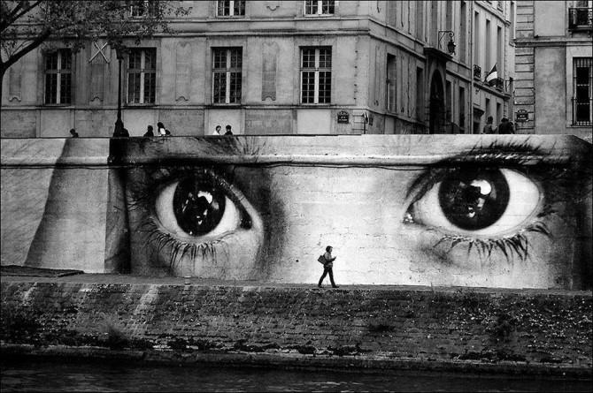 JR-street-art-Paris