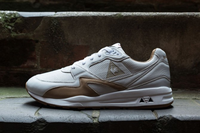 LE COQ SPORTIF LCS R800 Made In France
