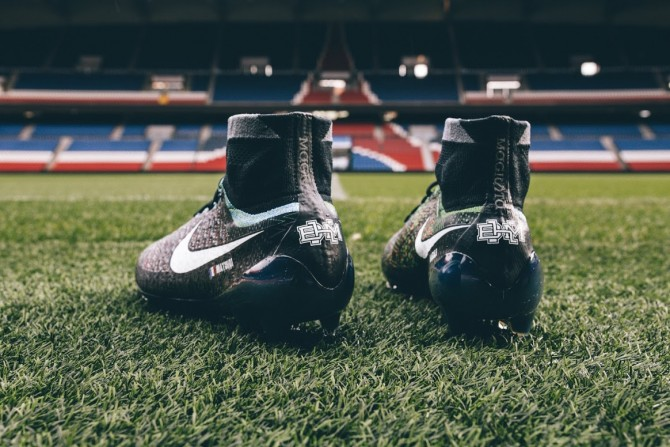 Chaussure Football Nike Magista BHM