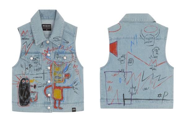 Denim-Eleven-Paris-Jean-Michel-Basquiat