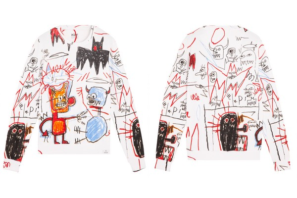 Eleven-Paris-Jean-Michel-Basquiat