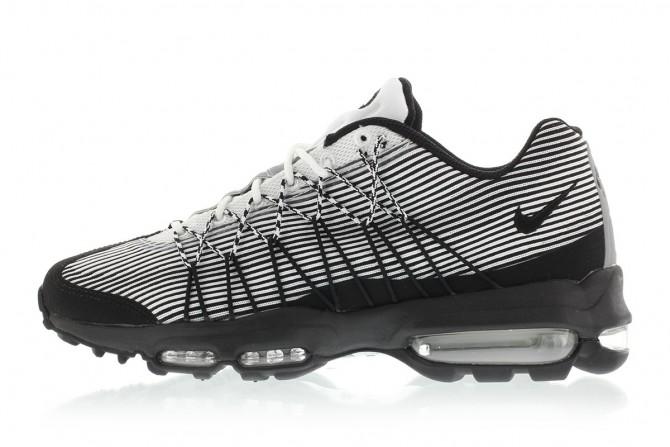 Nike Air Max 95 Ultra Jacquard 749771_101