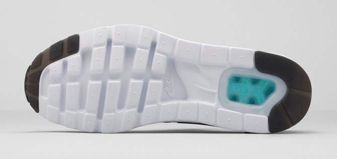 Nike Air Max Zero 2016