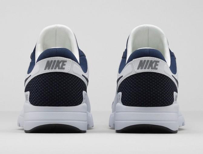 Nike Air Max Zero bleu