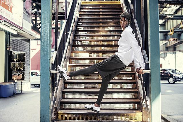 Sneakers Puma Ignite Disc Sleeve 2016