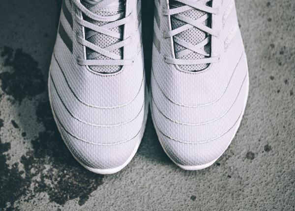 adidas Busenitz Pure Boost Solid Grey 3