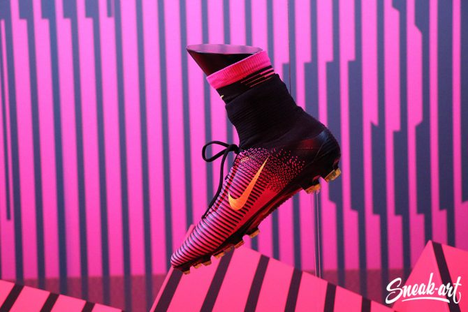 Chaussure Nike Mercurial Superfly V