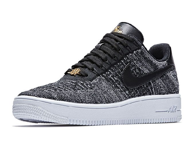 Air Force 1 Quai 54 2016