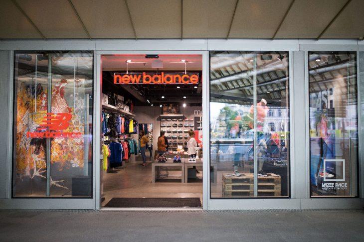chaussure new balance magasin paris