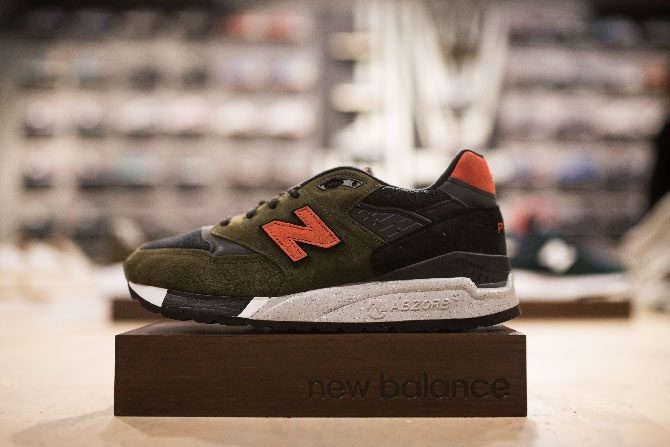 boutique new balance femme paris
