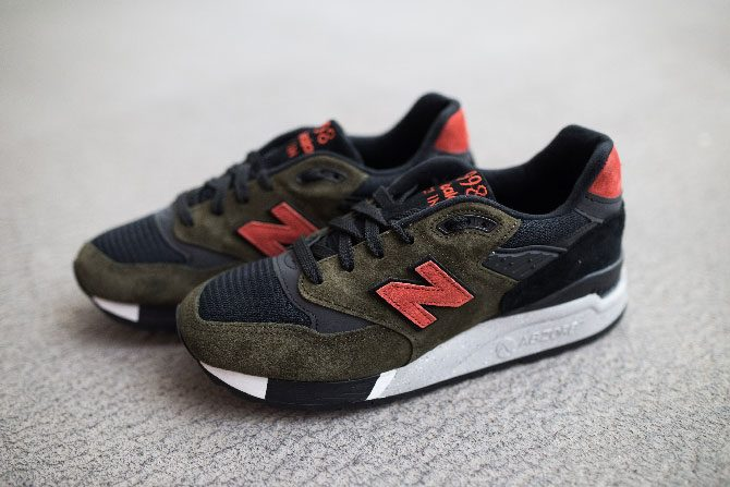 zapatillas new balance en paris