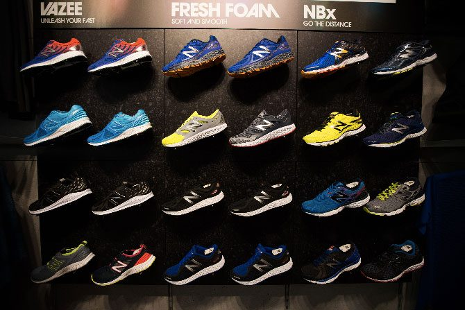 new balance shoes paris