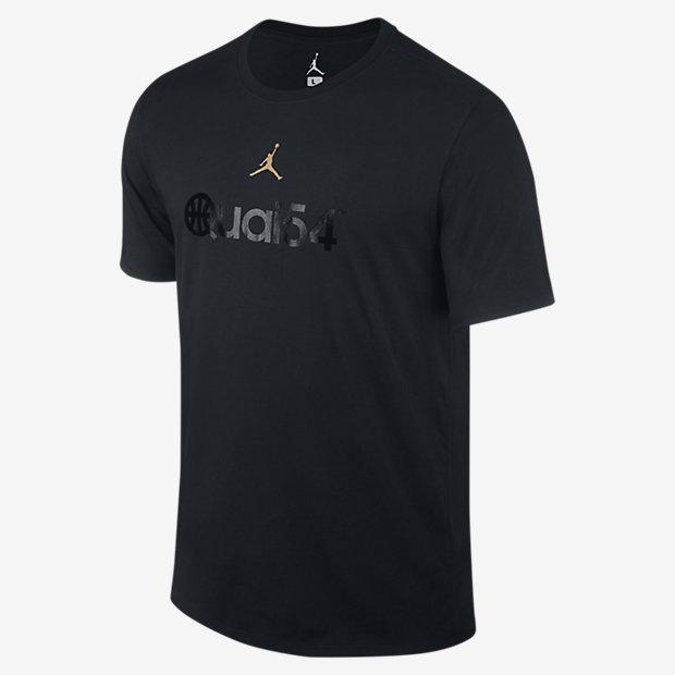 T-Shirt QUAI 54 - Jordan Brand