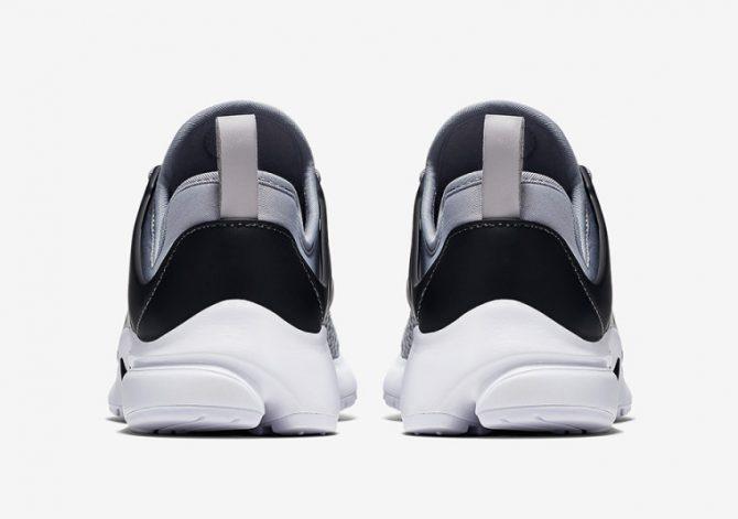 Nike Air Presto Metal photo