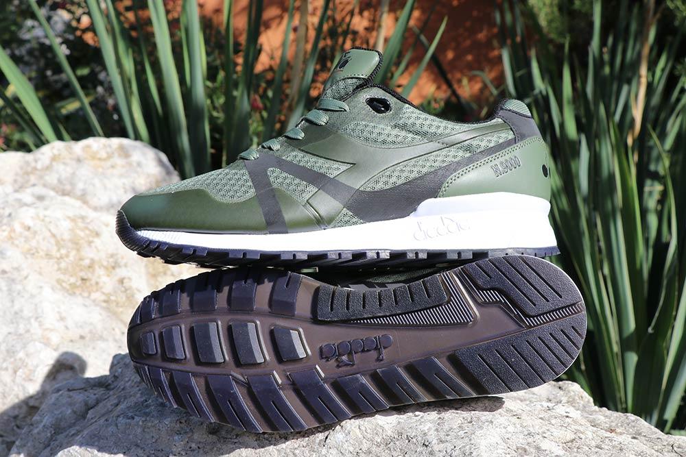 sneakers diadora N9000 référence 314210283504