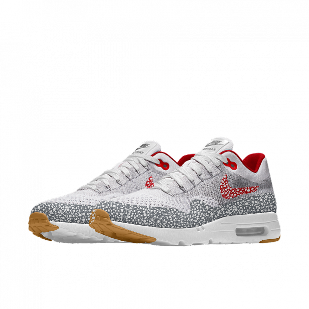 Prix nike Air Max 1 Ultra Flyknit Safari