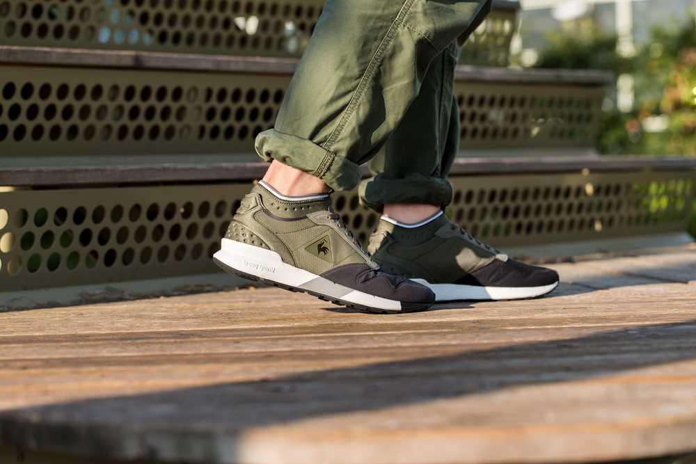 Collection Nouvelle Sportif Hdtqrsc Le Chaussures Coq 9EYeW2HID