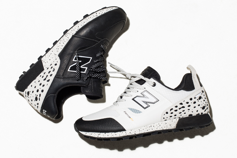 "New Balance Trailbuster x Undefeated ""Unbalanced"""
