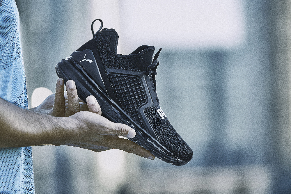 Puma Sneakers Ignite Limitless Core