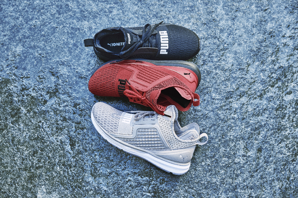 Puma Ignite Limitless Core