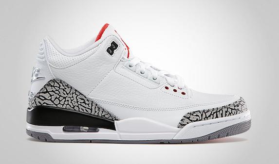 Air Jordan 3III 88