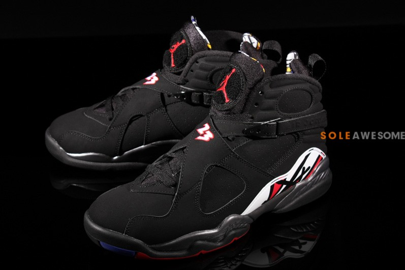 air jordan retro 8 adulte