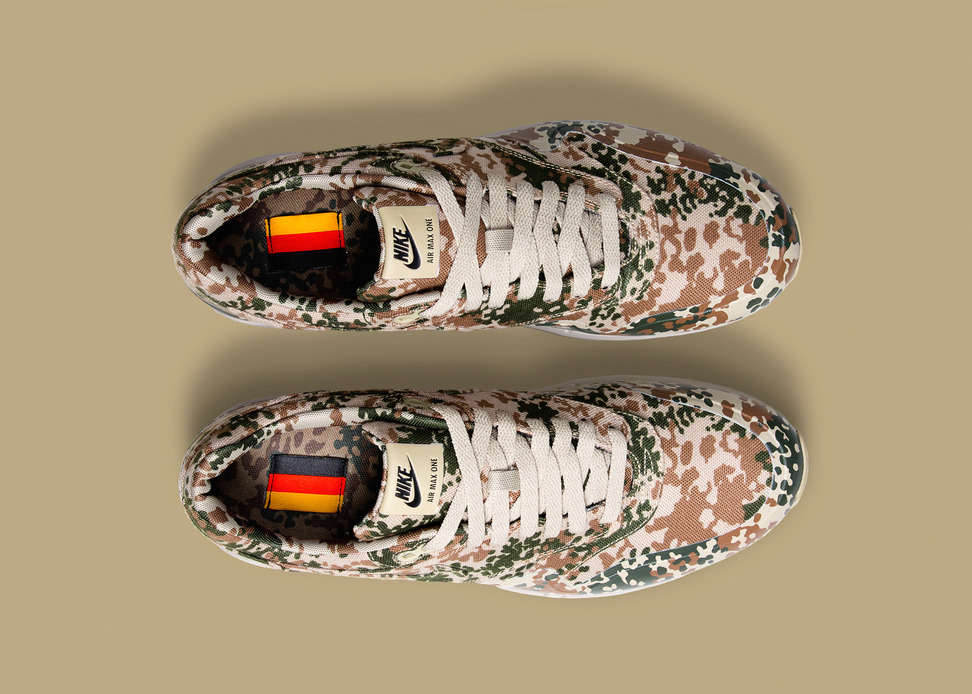 Air Max 1 Germany