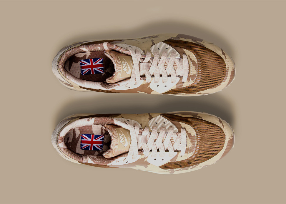 Air Max 90 United Kingdom