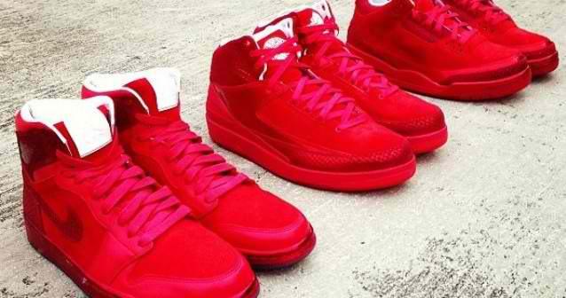 Air Jordan Summer of the legend
