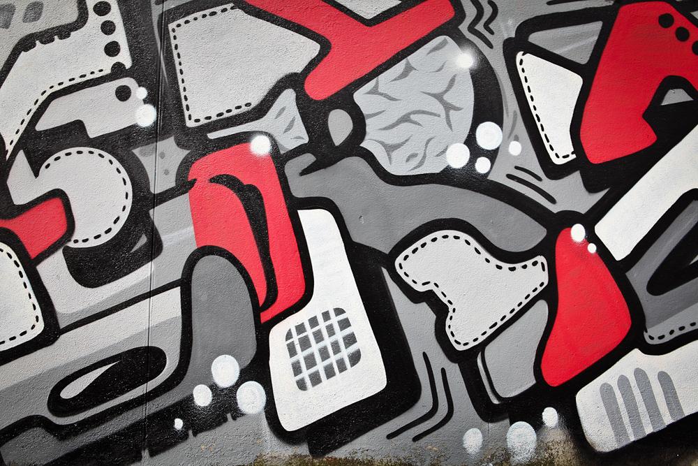 Grems - kosmopolite-lettrage details 2