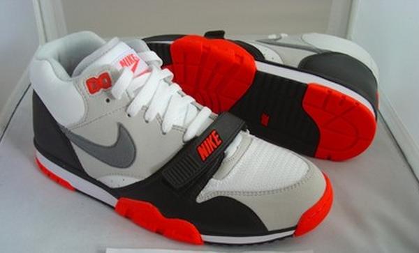 Air Trainer Qs Mid 1 Nike Premium 8wNnyvOm0